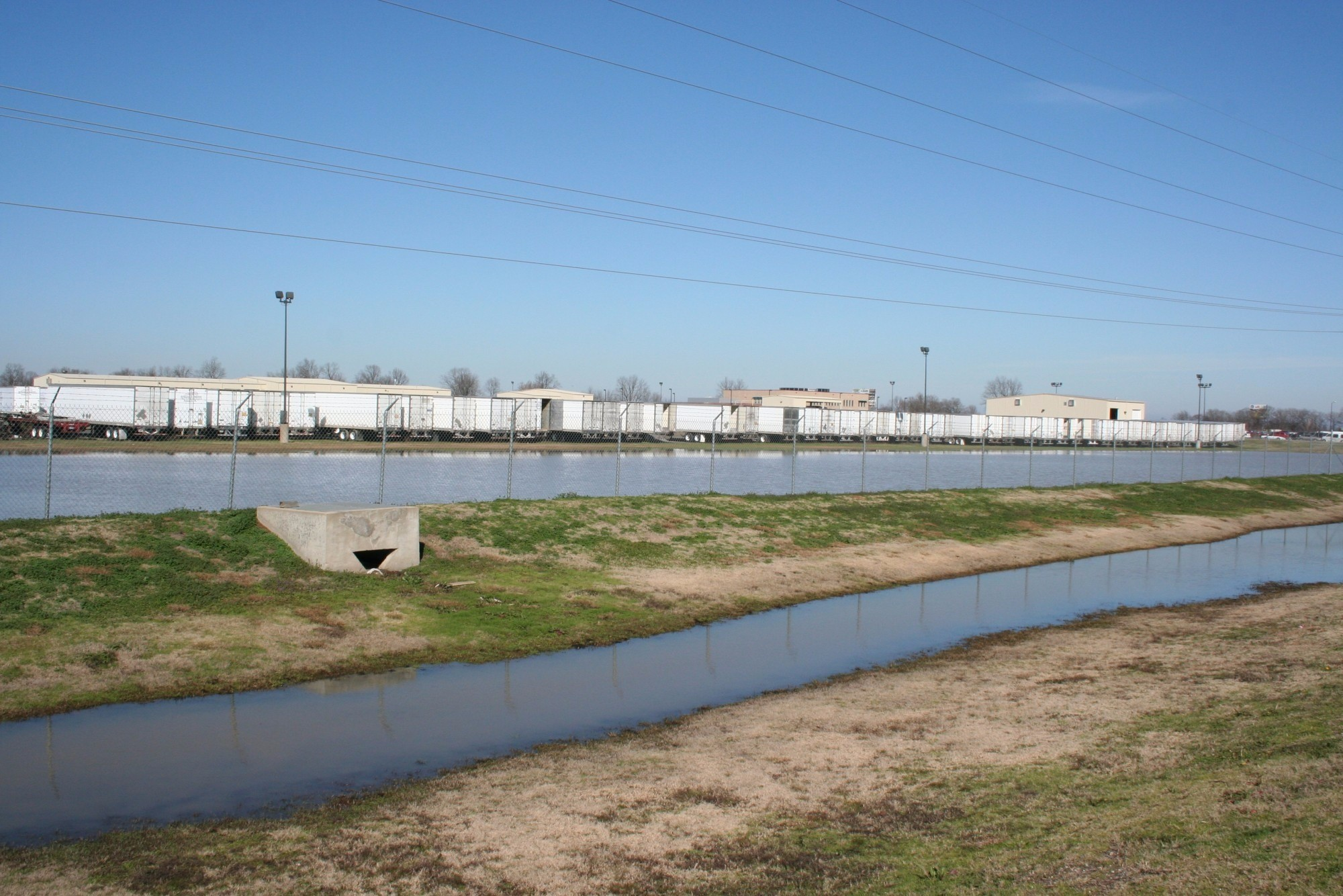 View Projects in the Storm Drainage category